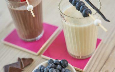 Schneller und gesunder Mahlzeitenersatz zum Abnehmen | Complete von Juice+