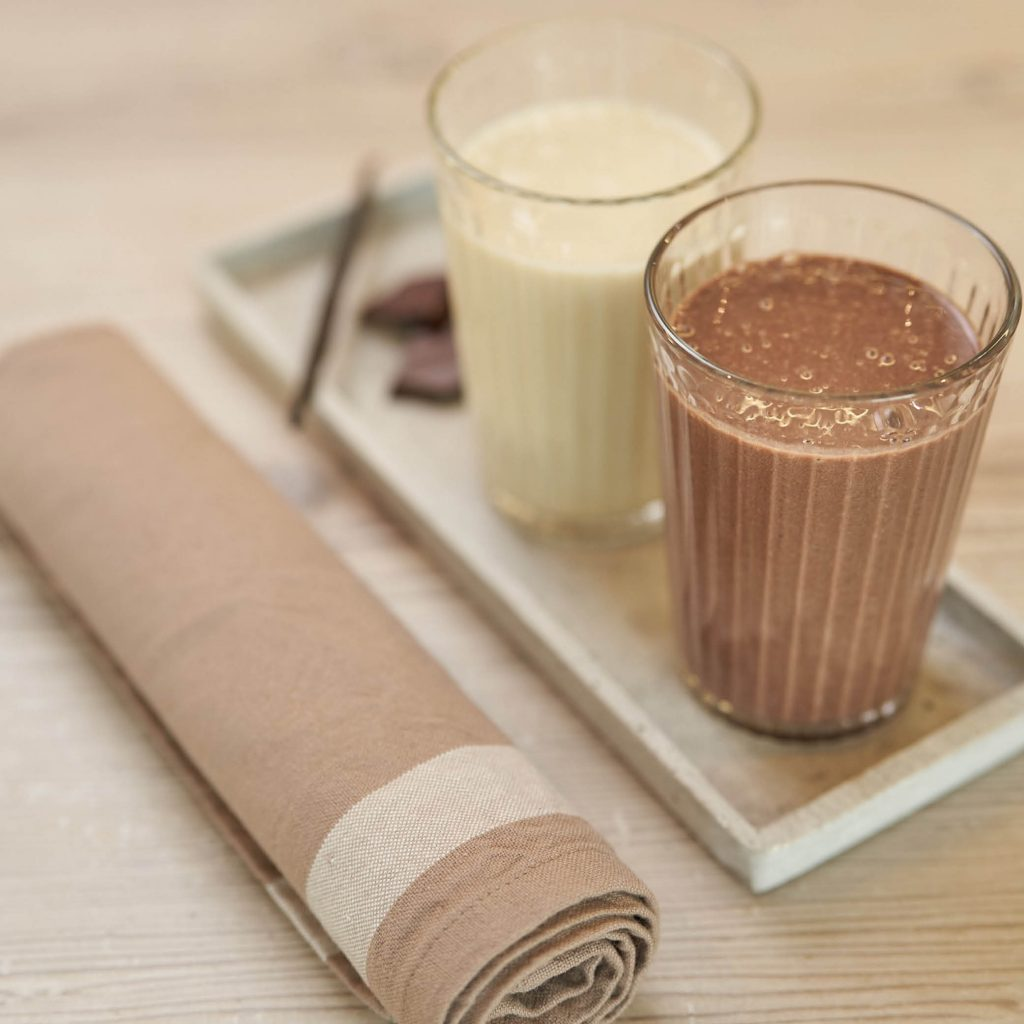 Shake Yvonne Petschow Vitalitätscoach Nahrungsergänzungsmittel abnehmen energie